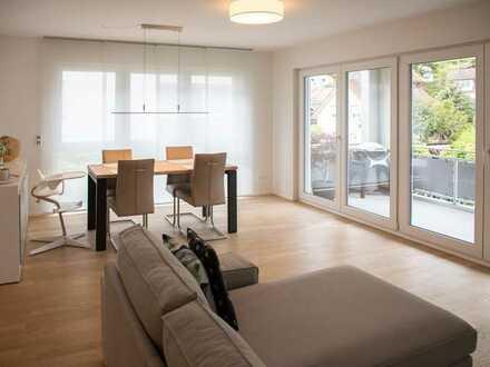 Neuwertige 3 Zimmer Wohnung in Lörrach-Brombach