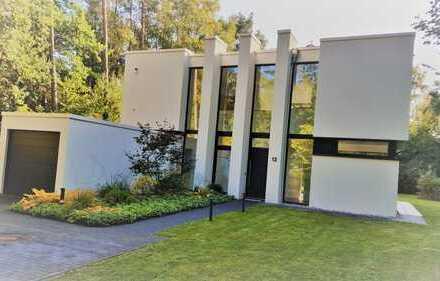 Traumhaus im Park, Burgwedel OT,in ruhiger Lage
