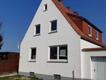 1 Fam.- Haus, HB-Arbergen, Klüthstr. 28, 132qm Wohnfl.+Keller