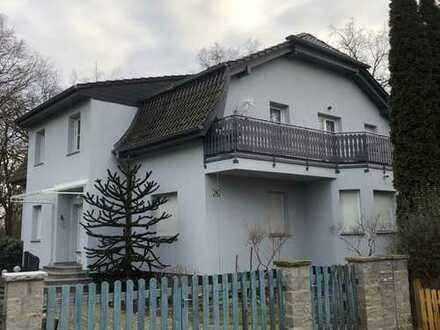 Einfamilienhaus mit unverbaubarer Lage, Nähe Beetzsee
