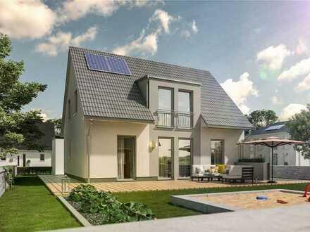 ** Ihr Traumhaus mit großzügigem Grundstück in Berlin-Bohnsdorf **