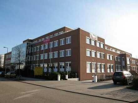 RICH - Preisgünstige Backoffice-Büroflächen in Mannheim-Mallau - mieterprovisionsfrei