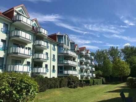 3- Zimmer- Maisonette Wohnung in gepflegtem Wohnumfeld mit Balkon