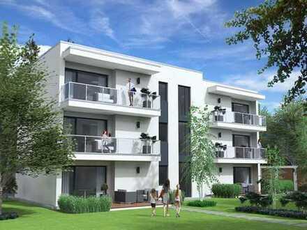 Neubau attraktiver Eigentumswohnungen