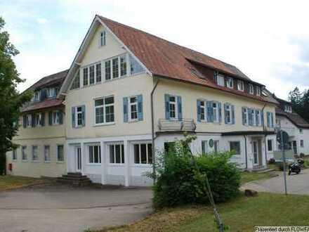Ehemalige Fachklinik im Schwarzwald-Naturparadies von Freudenstadt