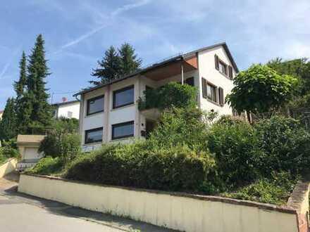 Schönes Haus mit sechs Zimmern in Rhein-Neckar-Kreis, Bammental