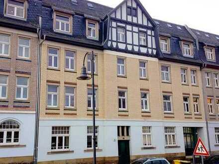 Wunderschöne 3-Raum-Wohnung in ruhiger Lage mit Balkon