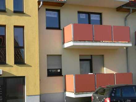2 Raum-Wohnung 40 qm Döbeln / Masten ( Sachsen )