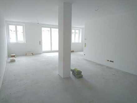 Komplettsanierung/Erstbezug: 4-Zimmerwohnung direkt an der Fußgängerzone von Ettlingen