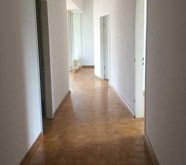 Berliner Vorstadt, Nord-/Südterrasse und Wintergarten