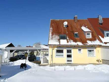 Einfamilienhaus in Zellerberg/Rieden