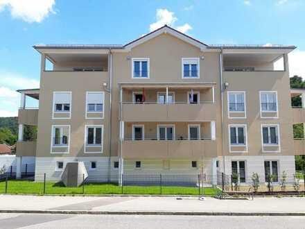 Penthouse-Wohnung Erstbezug in 94474 Vilshofen an der Donau