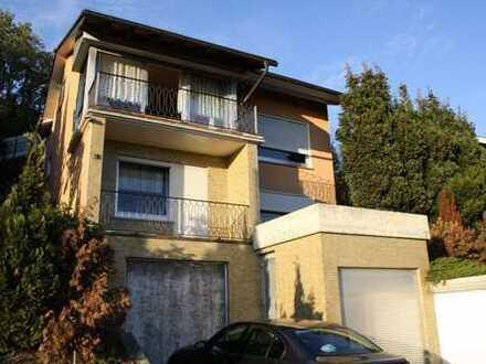 Wohnen über den Dächern von Weidenau - Einfamilienhaus in Bestlage!