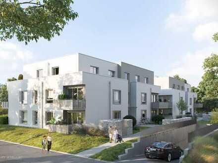 84qm Wohnung mit Terrasse/Balkon