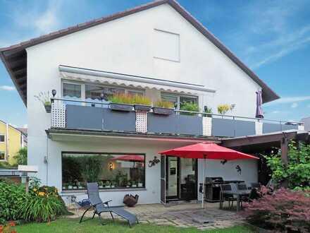 3-Familienhaus mit Ausbaupotential im Dachgeschoss