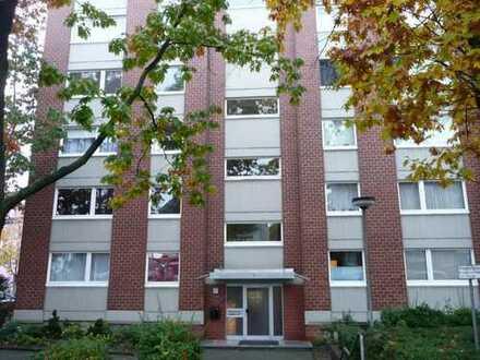 34m² Appartement in Mönchengladbach, gr. Balkon, Aufzug, Kochnische mit Waschmaschine, Stellplatz