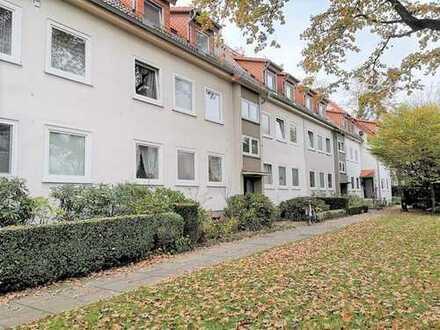 Lesum! Vermietete 2,5 Zimmer- Eigentumswohnung in gefragter Wohnlage!