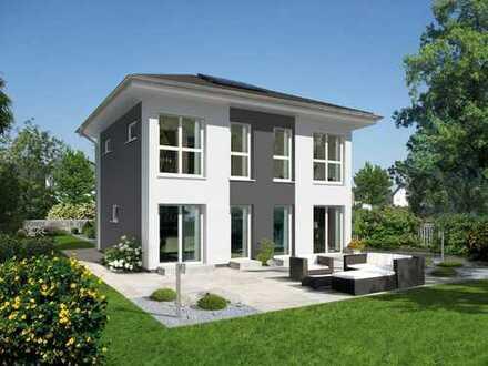 Stilvoll ins neue Eigenheim... mit allkauf