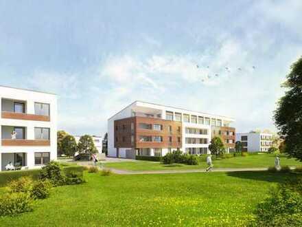 Modernes Wohnen im Grünen - Unser exklusiver Neubau für Sie!