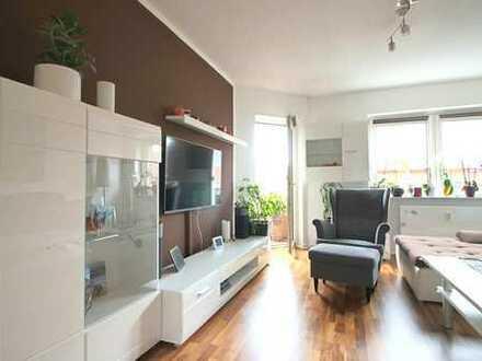 3-Zimmer-Eigentumswohnung in 24106 Kiel