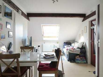 Gemütliche Single-Wohnung in der Bochumer Innenstadt!