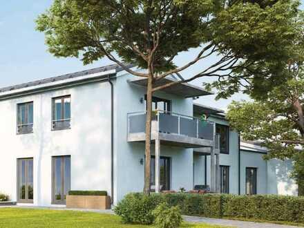 Erstbezug: stilvolle 2-Zimmer-Wohnung mit Balkon in Dillingen an der Donau