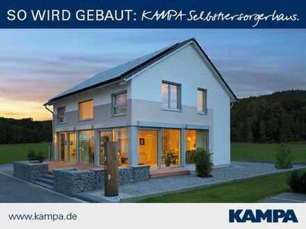 """***INL. GRUNDSTÜCK*** """"Ohne Energiekosten im eigenen Haus Wohnen"""" """"bezugsfertig"""""""