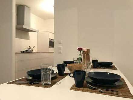 !2 Kaltmieten frei! - investieren Sie dafür in Ihre neue Küche oder Möbel!