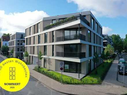 Fürstenau-Carree Wohnen in außergewöhnlicher Form!