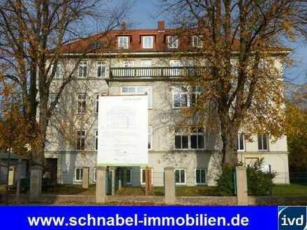 2 Raum Wohnung am südlichen Stadtwald