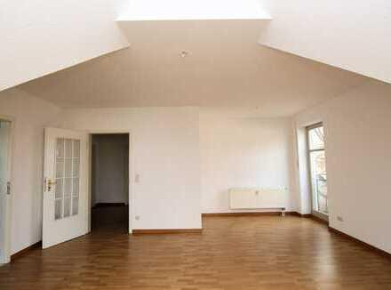 Eine Wohnung, die begeistert! 3 Zimmer-ETW in Langweid!