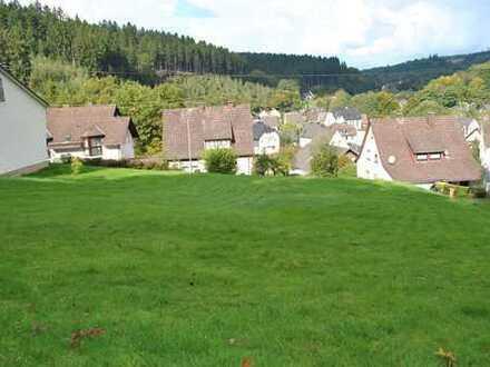 Sonniges Baugrundstück in ruhiger Wohnlage in Kirchen-Wehbach