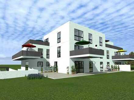 Chices Penthouse mit großer Dachterrasse und Melibokusblick ***