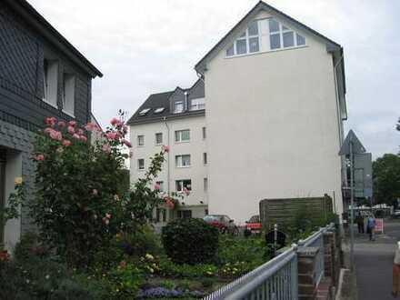Atelierwohnung Dachgeschoss Leverkusen Schlebusch