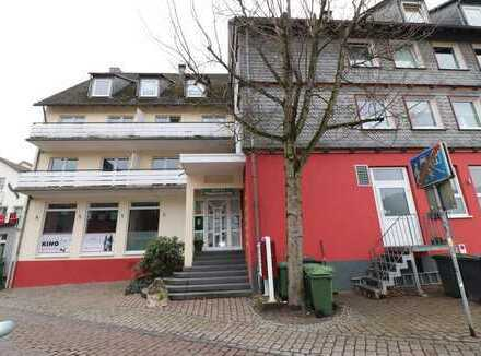 Hotel (Teileigentum) zentral in Bad-Laasphe!