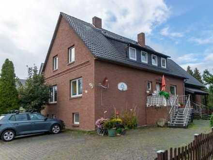 Großburgwedel Toplage | Zwei mod. Doppelhaushälften für 295 TD und 425 TD Euro auf ca. 1000 m²