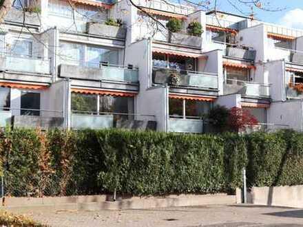 Stilvolle 4-Zimmer-Wohnung in Weiden, Köln
