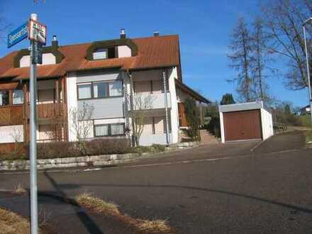 Schöne Doppelhaushälfte in bevorzugter Wohnlage in Wasseralfingen