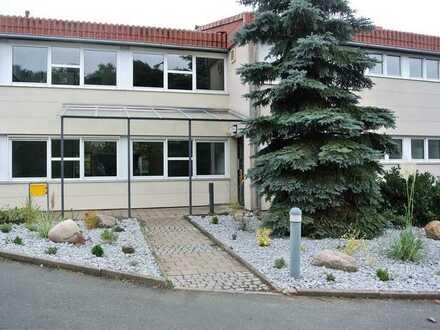 Raum für Innovationen - ab 17 qm bis 500 qm - 5 km östlich von Erlangen Zentrum - im Grünen