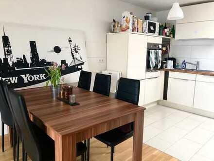 9qm Zimmer in 3er-WG in Penthouse-Wohnung, Böblingen Flugfeld
