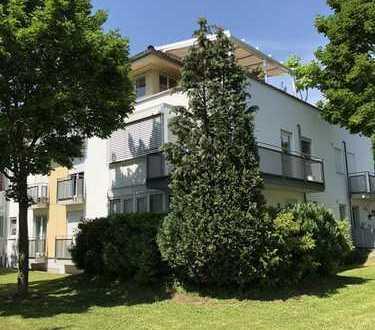Attraktive 3-Zimmer-Wohnung in Bruchsal
