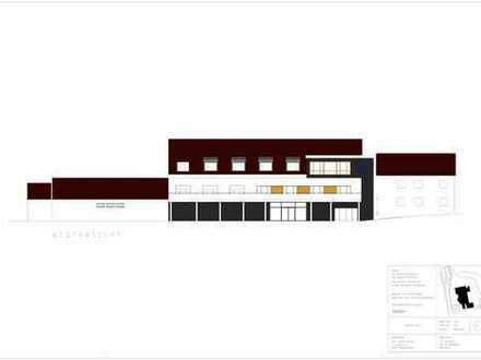 Lichtdurchflutete Praxis-/Büroräume in bester Lage von Bad Soden-Salmünster