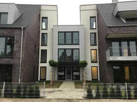 Moderne 4-Zi.-Wohnung in Meerbusch-Lank