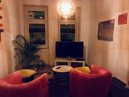 Zimmer 16qm in 2er 104qm WG