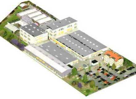 Lager- und Produktionshallen mit Bürohaus - Meckenheim, Industriepark Kottenforst