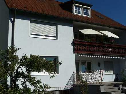 ....sofort frei !!! einziehen und wohlfühlen : ruhig und grün: 4-Zimmer-Whg. Nürnberg-Fischbach
