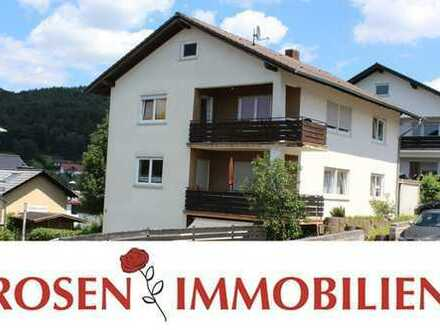 3-Fam-Haus - vermietet - Fichtenstraße
