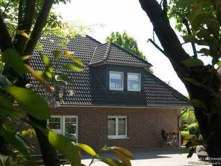 Dachgeschosswohnung in ruhiger Wohnlage
