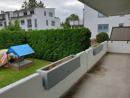 Sehr schöne, helle 3-Zimmer-Wohnung mit Balkon und EBK in Dortmund-Kirchhörde