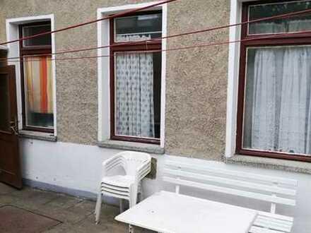 Vermietetes Mehrfamilienhaus mit 8% Rendite in Glauchau